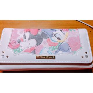 Disney - ディズニーお財布