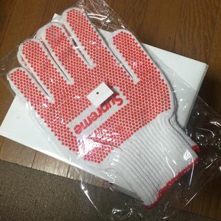 シュプリーム(Supreme)のSupreme 18AW 軍手(手袋)