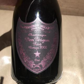 ドンペリニヨン(Dom Pérignon)のドンペリ ロゼ モエ シャンドン ドンペリニョン ピンドン(シャンパン/スパークリングワイン)