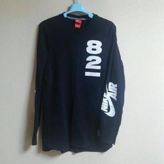 ナイキ(NIKE)のNIKE  NIKE AIR LONG-T  サイズ L(Tシャツ/カットソー(七分/長袖))