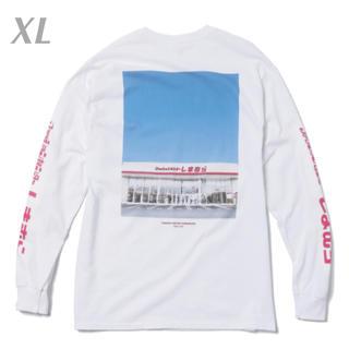 シマムラ(しまむら)の新品 しまむら × ZOZOTOWN フォトTee(Tシャツ/カットソー(七分/長袖))