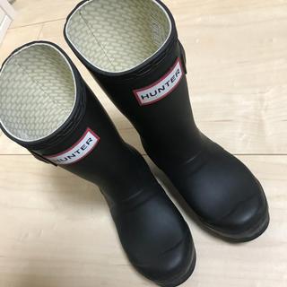 ハンター(HUNTER)のハンター 長靴 レインブーツ(長靴/レインシューズ)