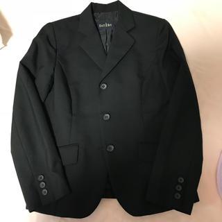 イーストボーイ(EASTBOY)のジャッケット 黒 スーツ(スーツ)