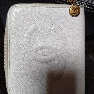 シャネル(CHANEL)のCHANEL  追加画像(財布)