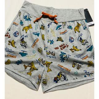 チップアンドデール(チップ&デール)の新品‼️即完売‼️Mサイズ‼️チップとデール パンツ ズボン ハーフパンツ(ルームウェア)