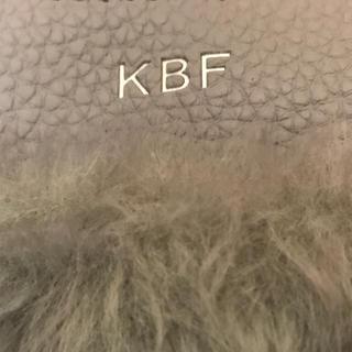 ケービーエフ(KBF)のSPRiNG (スプリング) 2017年 2月号付録 KBF(ファッション)