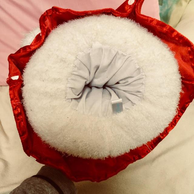 ミニーマウス ぬいぐるみ エンタメ/ホビーのおもちゃ/ぬいぐるみ(キャラクターグッズ)の商品写真