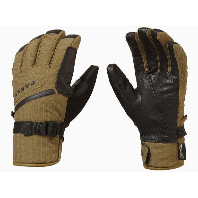 Oakley(オークリー)のオークリー Kingpin Gore Tex グローブ 手袋 ゴアテックス スポーツ/アウトドアのスノーボード(ウエア/装備)の商品写真