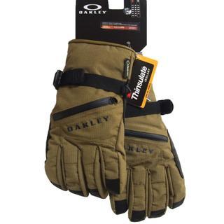 オークリー(Oakley)のオークリー Kingpin Gore Tex グローブ 手袋 ゴアテックス(ウエア/装備)