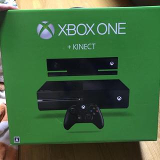エックスボックス(Xbox)のxbox one (家庭用ゲーム機本体)