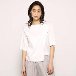 エンフォルド(ENFOLD)の【最終値下げ】RIM.ARK カットソー(Tシャツ(長袖/七分))