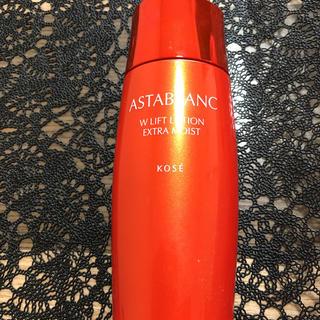アスタブラン(ASTABLANC)のアスタブラン化粧水とてもしっとり(化粧水/ローション)
