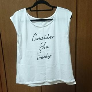 デターナル(DE TER NL)のほぼ新品◎Tシャツ【DE TER NL】(Tシャツ(半袖/袖なし))