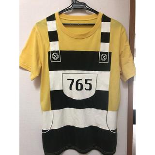 セガ(SEGA)のミニオン  プレミアム囚人服765Tシャツ(Tシャツ(半袖/袖なし))