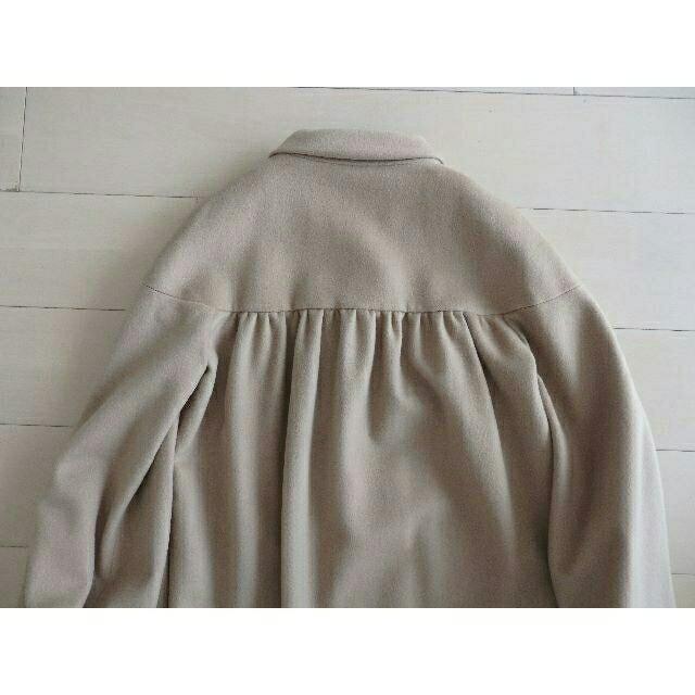 martinique Le Conte(マルティニークルコント)のマルティニーク  コート レディースのジャケット/アウター(ロングコート)の商品写真