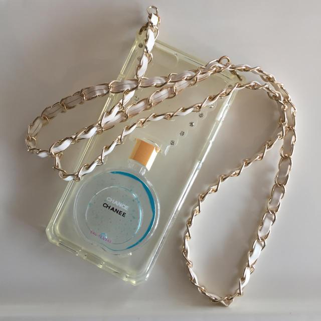 ルイヴィトン iphonexr ケース 芸能人 | iPhone スマホケース 香水の通販 by blondy's shop|ラクマ