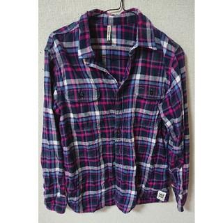 カトー(KATO`)のKATO` チェックシャツ(シャツ)