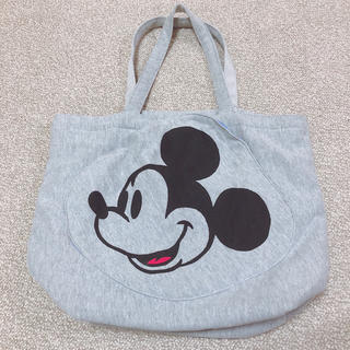 ディズニー(Disney)の最終値下げ ディズニー ミッキー マザーバック オムツポーチ(マザーズバッグ)