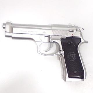 C598 U,S, 9mm M9 97821 電動ガン マガジン無し(電動ガン)