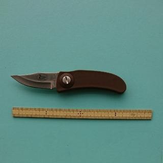 ロゴス(LOGOS)の折りたたみナイフ(その他)