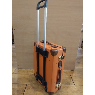 グローブトロッター(GLOBE-TROTTER)の【 brand shop様専用】初心者用グローブトロッター 18インチ(スーツケース/キャリーバッグ)