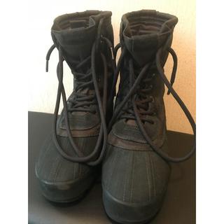 アディダス(adidas)のadidas yeezy 950 カニエウエスト 27cm(ブーツ)