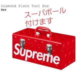 シュプリーム(Supreme)のSupreme tool box(ケース/ボックス)