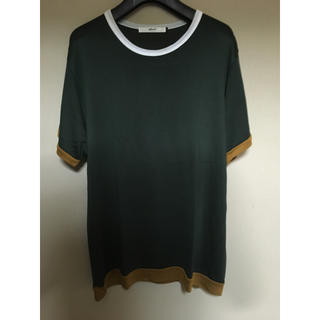 エフィレボル(.efiLevol)の.efiLevol トップス (Tシャツ/カットソー(半袖/袖なし))