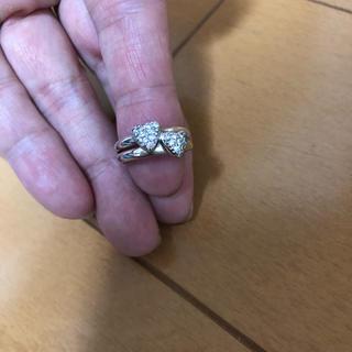 ジュエリーツツミ(JEWELRY TSUTSUMI)の指輪 (リング(指輪))