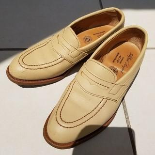 アルフレッドサージェント(Alfred Sargent)のロニースコッツ 系列購入 Alfred Sargent アルフレッドサージェント(ローファー/革靴)