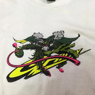 バックチャンネル(Back Channel)のBack channel Legalizer T-shirt(Tシャツ/カットソー(半袖/袖なし))