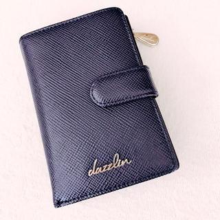 ダズリン(dazzlin)のdazzlin 2つ折り財布(折り財布)