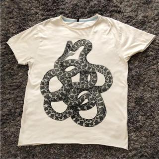 シックスパック(SIXPACK)のシックスパック Tシャツ(Tシャツ/カットソー(半袖/袖なし))
