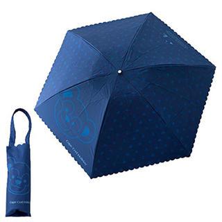 ダッフィー(ダッフィー)のケープコッド ダッフィー晴雨傘新品(傘)