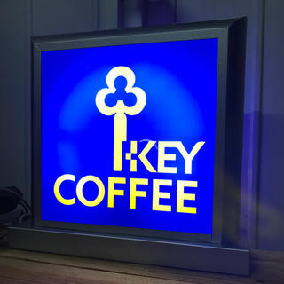 KEY COFFEE パネル