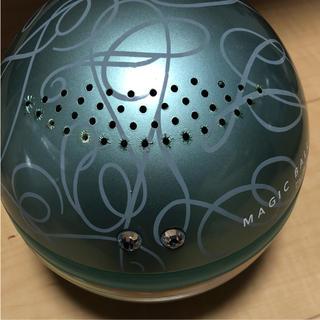 アンティックバティック(Antik batik)のマジックボール 水色(空気清浄器)
