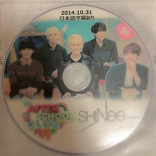 シャイニー(SHINee)のSHINee DVD(お笑い/バラエティ)
