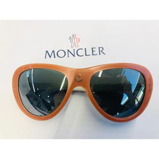 モンクレール(MONCLER)のMONCLER サングラス 新品未使用(サングラス/メガネ)