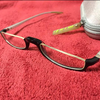 アランミクリ(alanmikli)のアランミクリ alain mikli アンダーリム眼鏡フレーム(サングラス/メガネ)