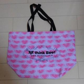 シンクビー(Think Bee!)のシンクビー 保存袋 ②(トートバッグ)