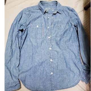 アメリカンイーグル(American Eagle)のアメリカンイーグル メンズシャツ(シャツ)
