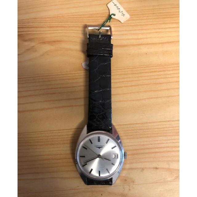 LONGINES - 腕時計 ロンジンアンティークの通販
