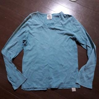 ビューティアンドユースユナイテッドアローズ(BEAUTY&YOUTH UNITED ARROWS)のユナイテッドアローズカットソー(Tシャツ/カットソー(七分/長袖))