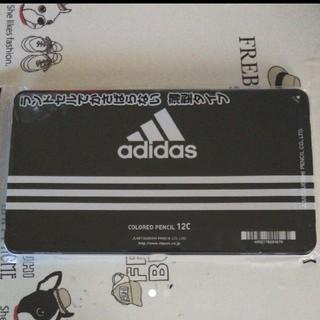 アディダス(adidas)のadidas 色鉛筆 アディダス 文具(色鉛筆)