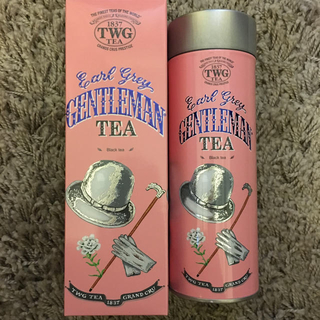 TWG紅茶(茶)