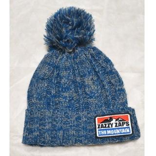 ザジーザップス(ZAZZY ZAPS)のニット帽  ザジーザップス(帽子)