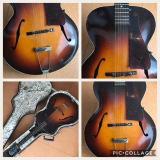 ギブソン(Gibson)の ◆GIBSONギブソンL50 ヴィンテージ  値下げ即買いNG(アコースティックギター)