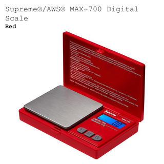 シュプリーム(Supreme)のSupreme Digital Scale ばかり 計量器(その他)