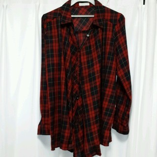 イーハイフンワールドギャラリー(E hyphen world gallery)の値下げ!6wayシャツ(シャツ/ブラウス(長袖/七分))