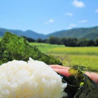 おいしい新米!30年度山口県阿東産コシヒカリ玄米約10kg【農家直売です!(米/穀物)